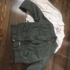 Bomber Jacket bundle